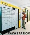 Shisha an Packstation