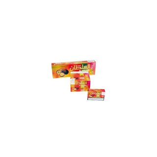 Al-Sultan Passion Fruit 50g