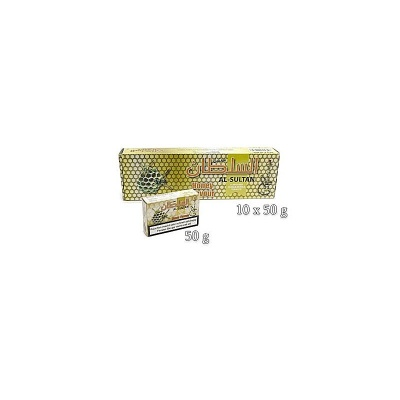 Al Sultan Honey Shisha-Tabak 50g