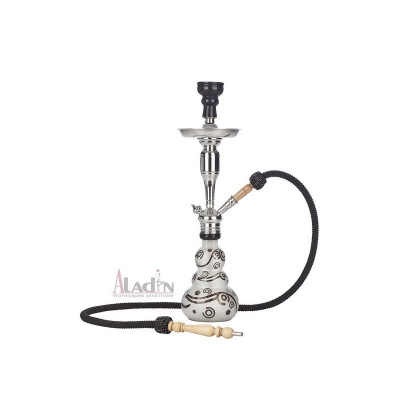 Shisha Aladin Loop S Evolution schwarz