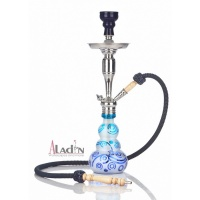 Shisha Loop S Evolution blau