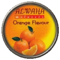 Al Waha Orange Tabak 200g