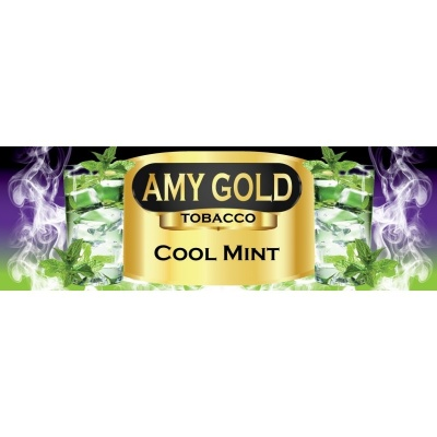 Amy-Gold Cool-Mint 200g