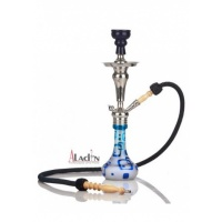 Shisha Aladin Retro Evolution blau