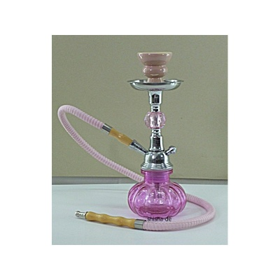 DUTCH Pumpkin Hookahs Tin Set - Pink