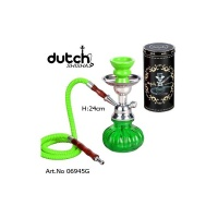 DUTCH Pumpkin Hookahs GREEN