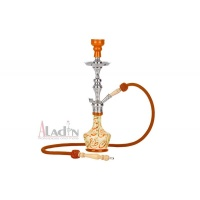 Aladin Shisha Arabica - orange