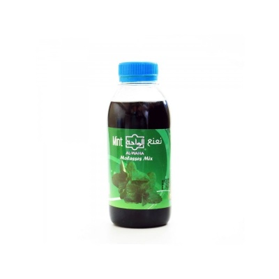 Al Waha Original Melasse Minze 250ml