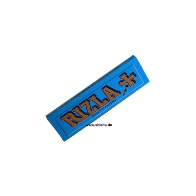 Rizla Papers - blau - King Size