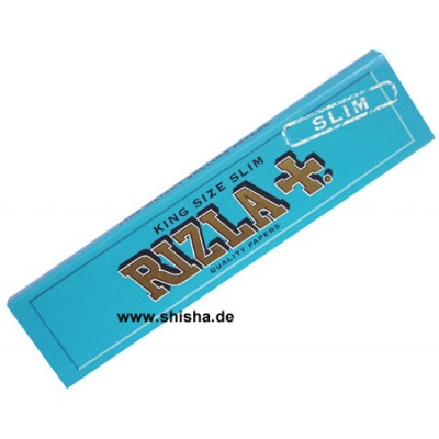 Rizla Papers - KS blau slim