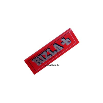 Rizla Papers - rot - King Size